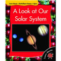 A Look At Our Solar System - Paperback