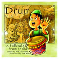 The Drum Paperback Book