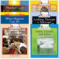 Read About Physical Science Book Set 2 (set of 6)
