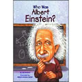 Who Was Albert Einstein - Paperback