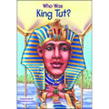 Who Was King Tut - Paperback