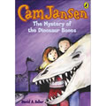 The Mystery Of The Dinosaur Bones - Paperback