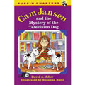 The Mystery Of The Television Dog - Paperback