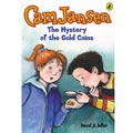 The Mystery Of The Gold Coins - Paperback