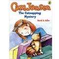 The Catnapping Mystery - Paperback