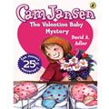 The Valentine Baby Mystery - Paperback