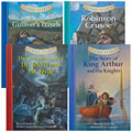 Classic Starts Chapter Book Set 1 (set of 4)