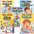 Ready Freddy Book Set 2 (set of 5)