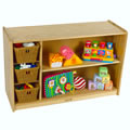 Ash Toddler Multipurpose Storage Unit