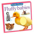 Fluffy Babies (Board Book)