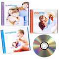 Baby Love CD Set (Set of 3)