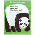 Panda Bear, Panda Bear, What Do You See? - Big Book
