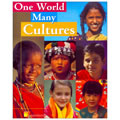 One World Many Cultures - Paperback