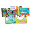 Raffi Songs to Read Books (Set of 5)