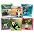 Baby Animals Board Books (Set of 6)