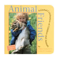 Animal Friends (Board Book)