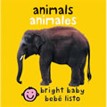 Animals Bilingual Board Book