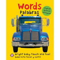Words Bilingual Board Book