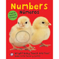 Numbers Bilingual Board Book