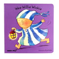 Wee Willie Winkie (Board Book)