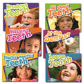 Healthy Teeth Book Set (Set of 6)