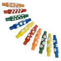 Wonderfoam® Pattern Rollers Set of 10
