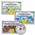 Listening Lotto (Set of 3)