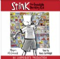 Stink: The Incredible Shrinking Kid - Paperback