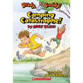 Ready Freddy Camping Catastrophe - Paperback