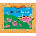 Jump Into Science: Honeybees - Paperback