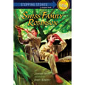 Swiss Family Robinson - Paperback