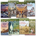 Magic Tree House Set 2 (Volumes 9-16)