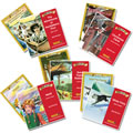 Classic Read Alongs - Level 1 (Set of 5 Titles)