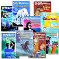 A to Z Mysteries - Set 3 Books R through Z