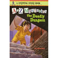 The Deadly Dungeon - Paperback
