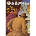 The Orange Outlaw - Paperback