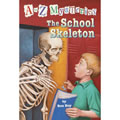 The School Skeleton - Paperback