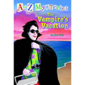 The Vampire's Vacation - Paperback