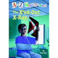 The X'ed-Out X-Ray - Paperback