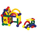 Magneatos™ Jumbo Builder (89 pieces)