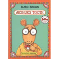 Arthur's Tooth - Paperback & CD