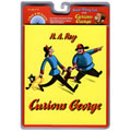 Curious George Book and CD