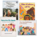 Celebrating People Big Book Set (Set of 4)