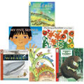 Favorite Science Big Books (Set of 6)