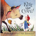Kiss the Cow! - Paperback