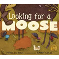 Looking For A Moose - Paperback