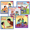 Learn to Get Along Book Set (Set of 5)