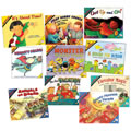 Mathstart Book Set 2 (Set of 10)
