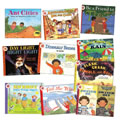Let's Read and Find Out Science Book Set 2 (Set of 10)