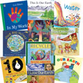 This book set helps young children learn to appreciate their world and understand how to help preserve it for the rest of the world to enjoy. Children will learn to recycle, to not pollute and to be aware of our natural resources.